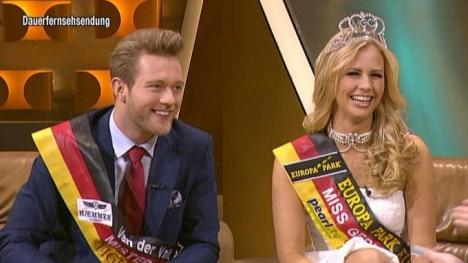 Miss & Mister Germany