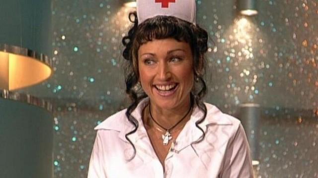 Gina wild krankenschwester