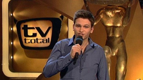 Fabian Köster - Stand-Up