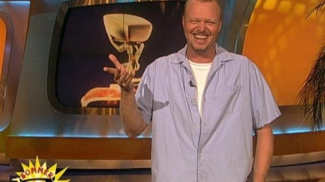 TV total Sommer Special vom 22.8.2001
