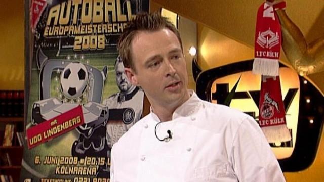 Tv Total Holger Stromberg Kostenlos Streamen Bei Myspass De