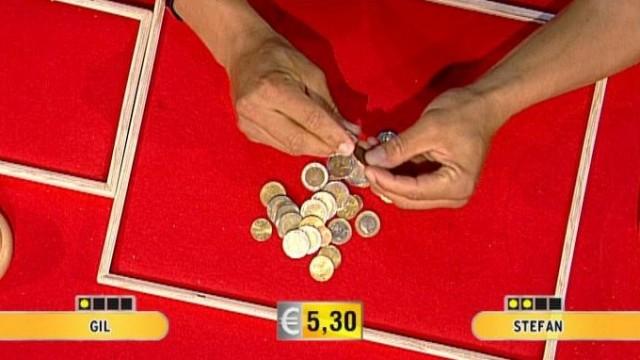 Spiel 6 Münzen Fühlen Schlag Den Raab 2011 Clip Aus Folge 30