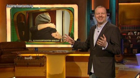 Stand-Up (14.02.2012)