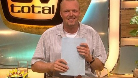 TV total Sommer Special vom 23.8.2001