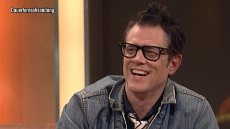 Johnny Knoxville - The Last Stand