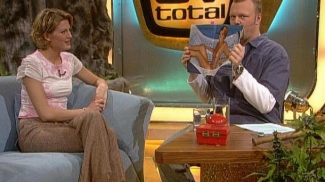 1e45933048ca65 TV total - Nina Bott im Playboy -kostenlos streamen bei MySpass.de