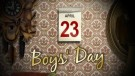 TV total - Boys Day