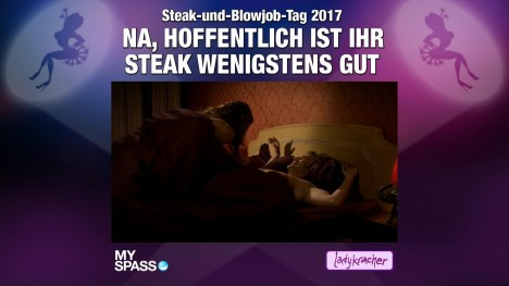 Steak-und-Blowjob-Tag 2017
