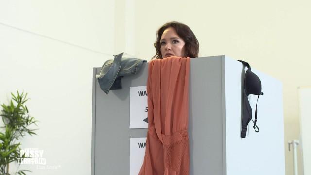 Wahlratgeber für Frauen - PussyTerror TV Teaser