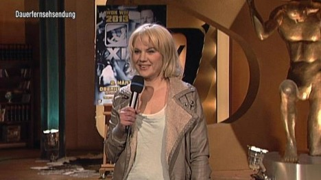 Christiane Olivier - Stand-Up