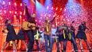 Bundesvision Song Contest - Bundesvision Song Contest 2014, Teil 2