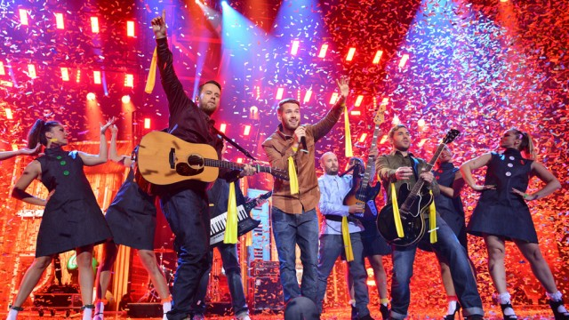 Bundesvision Song Contest 2014, Teil 2