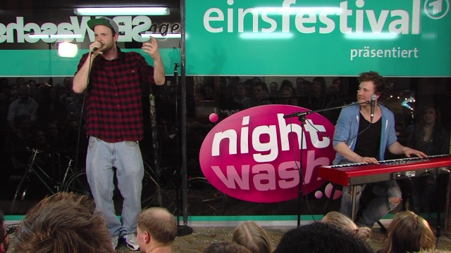 NightWash live vom 23.03.2015 - Teil 2