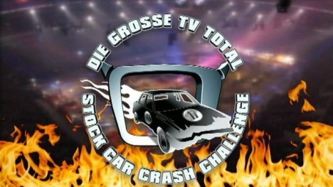 TV total Stock Car Crash Challenge 2008