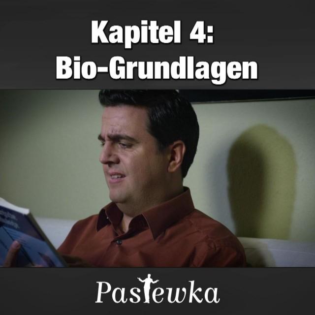 Kapitel 4: Bio-Grundlagen