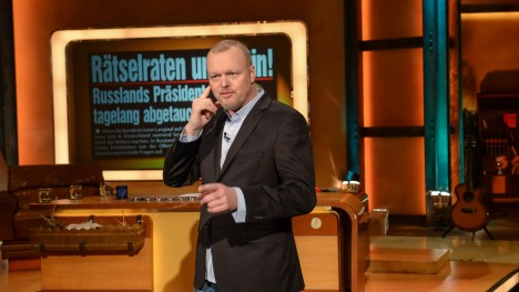 Stand-Up (16.03.2015)