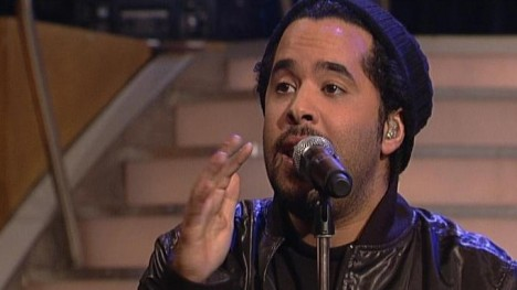Adel Tawil live: Vom selben Stern