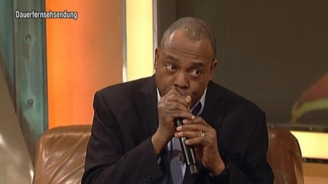 Soundmaster Michael Winslow