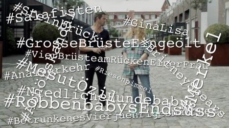 Steffies Hashtag vs. Mickys Todestag (Michael Bay Edit)