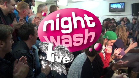 NightWash live vom 16.09.2013 - Teil 2