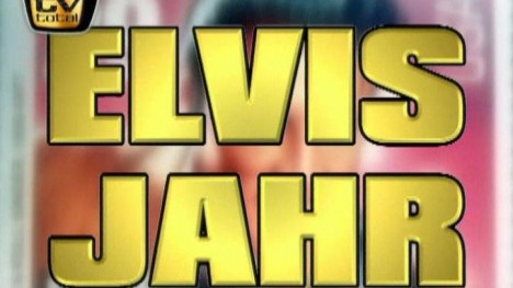 Das war Elvis