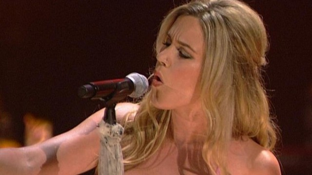 Joss Stone: Molly Town