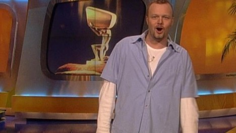 Stand-Up (28.11.2001)