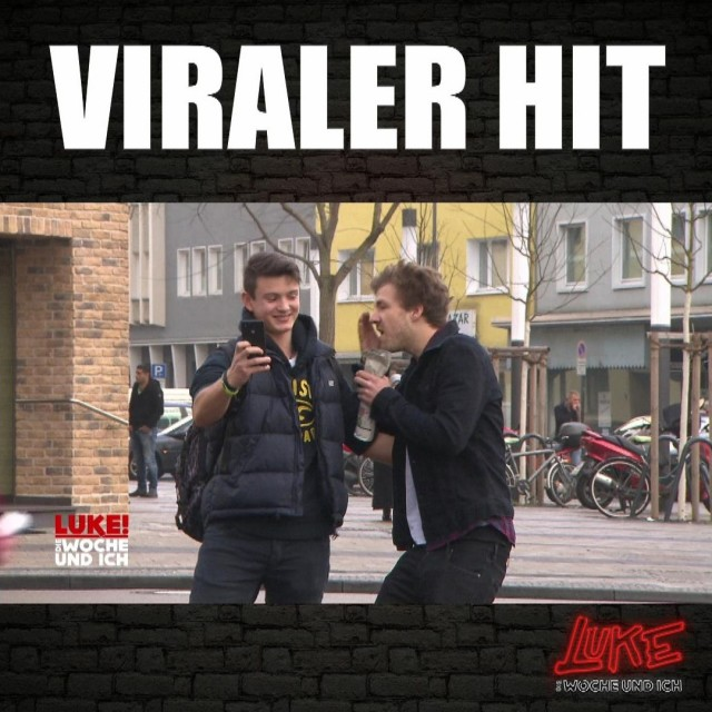Viraler Hit