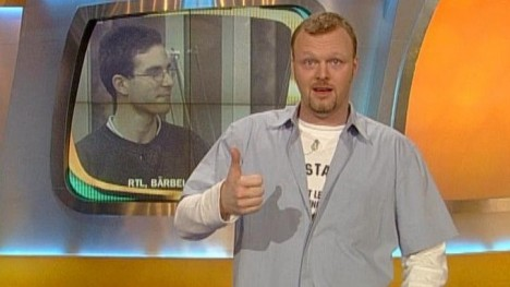 Stand-Up (24.04.2002)