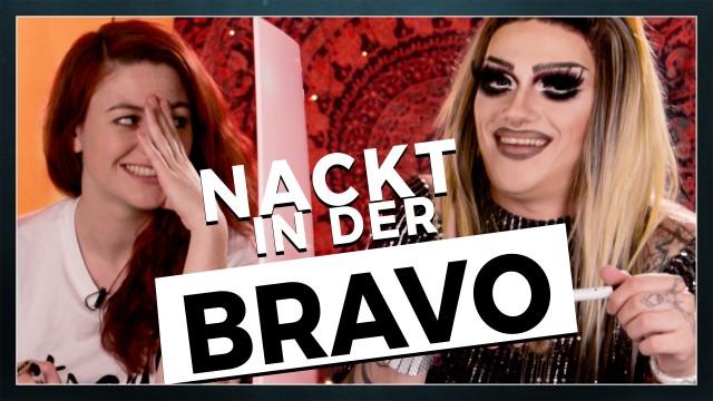 Nacktfotos in der Bravo - Bullshit Bingo feat. Marcella Rockefeller