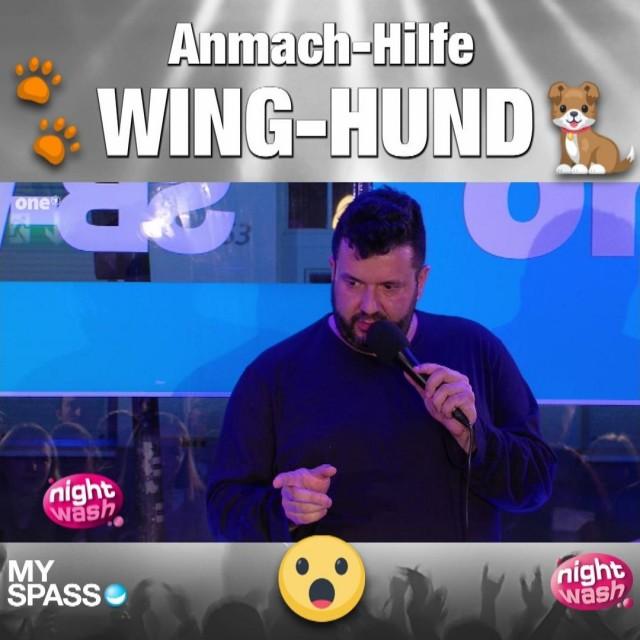 Winghund