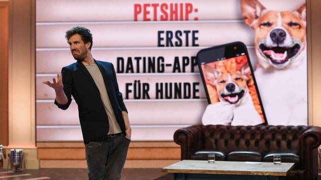 Dating fur hunde