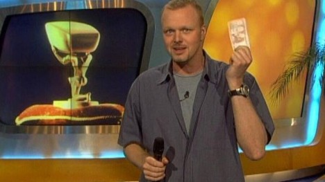 Stand-Up (04.09.2002)