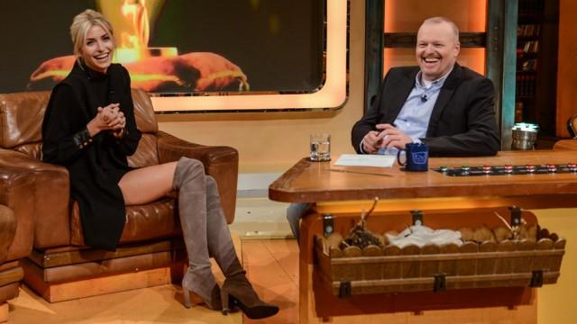 TV total 2015 Folge 2207 - 07.10.2015 -Ganze Folgen online