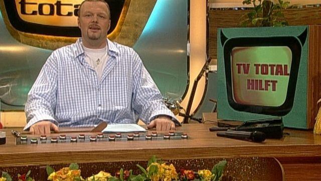 Tv Total Folgen