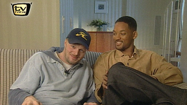 Stefan Raab vs. Will Smith (Teil 2)