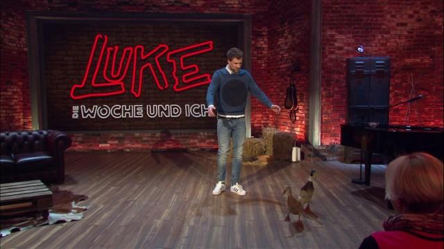 Luke Die Woche Und Ich Band