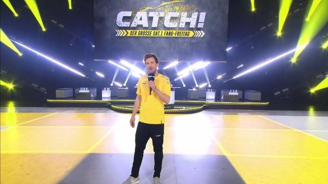 Catch Ganze Folge