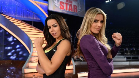 Die Highlights: Sophia Thomalla vs. Fernanda Brandao