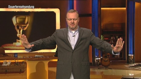 Stand-Up (03.02.2011)