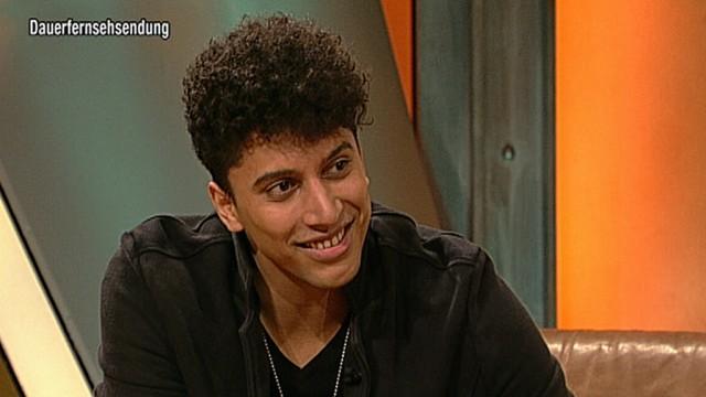 Bourani partnerin andreas menjackwamo: Andreas