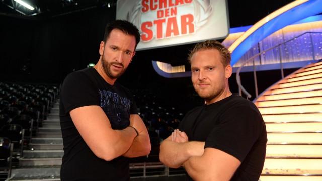 Schlag Den Star 2014 Folge 3 Joey Kelly Gegen Steffen Henssler