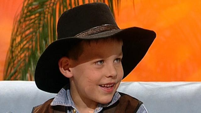 Kann allas Cowboy-Cheerleader von FuГџballern