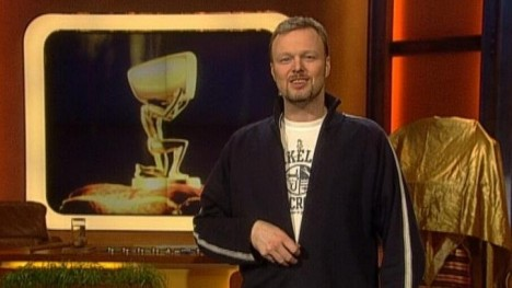 Stand-Up (13.02.2003)