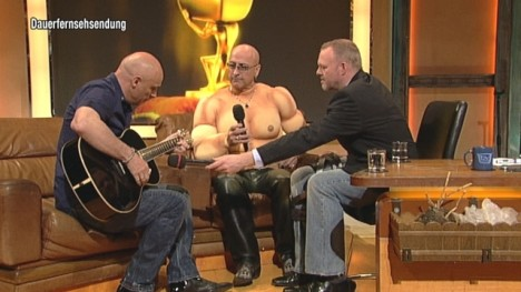Right Said Fred live
