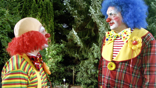Die Clowns