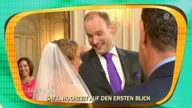 Tv Total Hochzeit Auf Den Ersten Blick Ganze Folgen Online Schauen