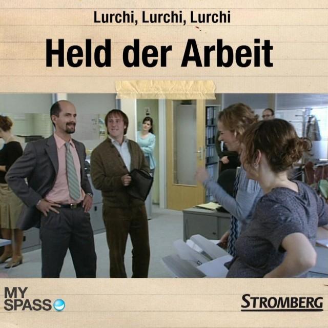 Lurchi Stromberg