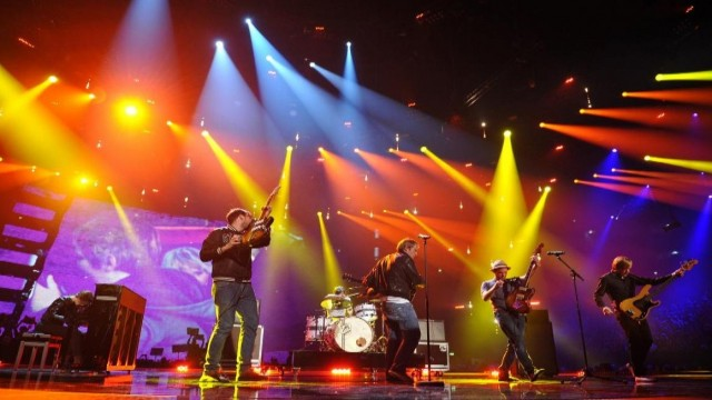 Bundesvision Song Contest 2011 Folge 1 Bundesvision Songcontest