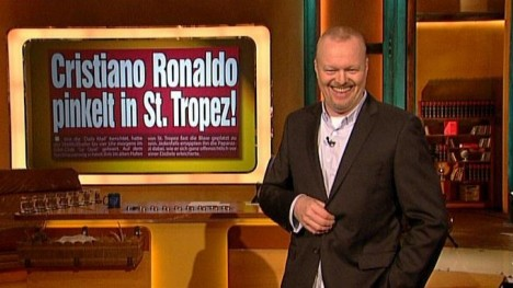 Stand-Up (03.06.2015)